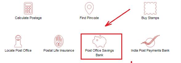 KVP Scheme Post office Home Page
