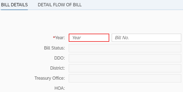 JVD Payment Status installment page