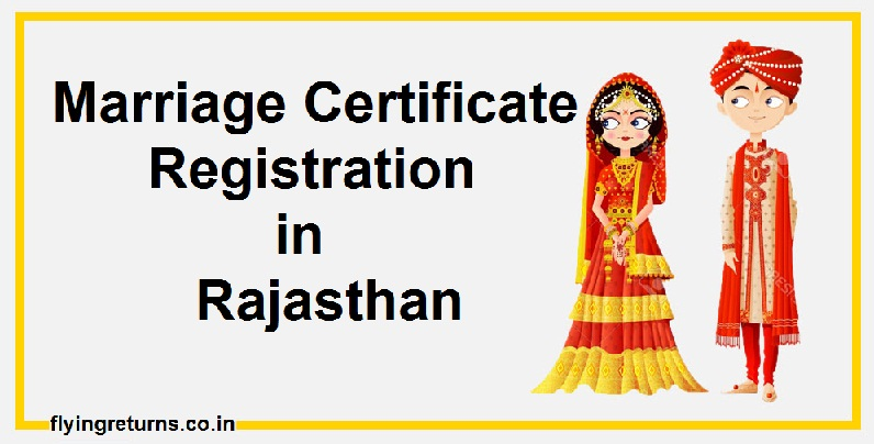 Marriage-Registration